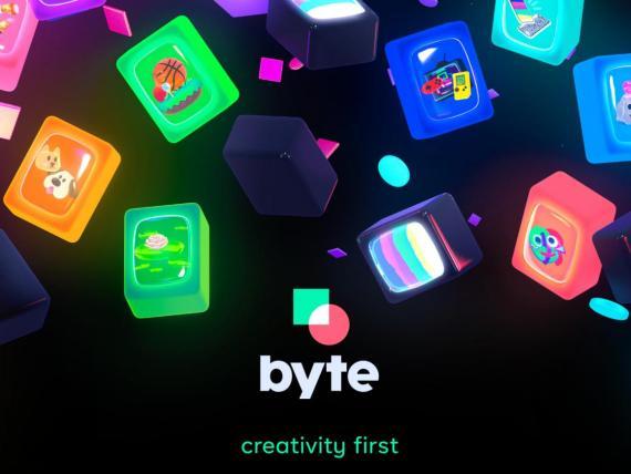 El creador de Vine ha lanzado Byte.