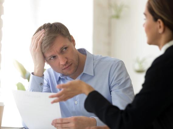Cuando te preparas para una entrevista de trabajo, puede ser conveniente esperar algunas preguntas poco frecuentes.