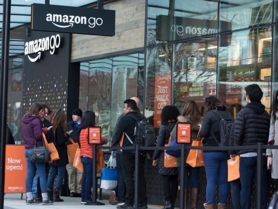 Se espera que Amazon abra más tiendas físicas y siga expandiendo su negocio en el sector alimentario.