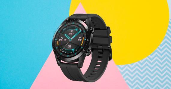 Huawei Watch GT 2 Sports