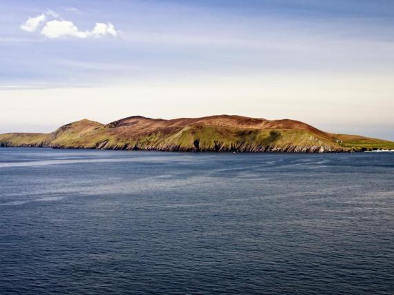 La Great Blasket Island está buscando a dos personas para trabajar y vivir allí durante 6 meses.