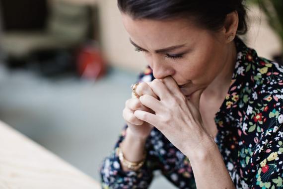 Lidiar con la ansiedad no tiene por qué significar que no puedas trabajar eficazmente.
