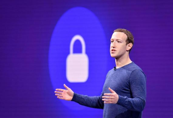 Mark Zuckerberg: 'My goal for the next decade isn't to be liked but to be understood'