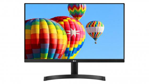 monitor LG 24 pulgadas
