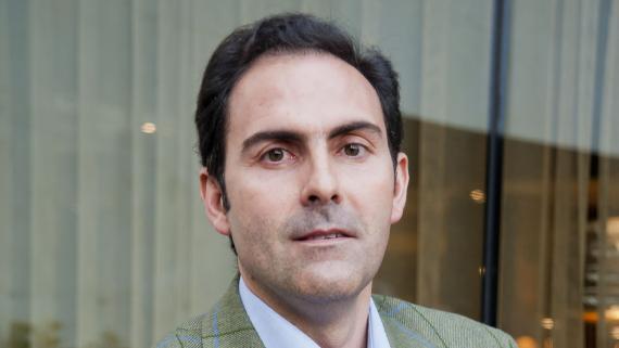 Javier Sánchez-Prieto, nuevo presidente de Iberia.