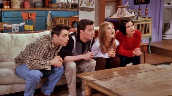 """Qué son los """"episodios botella"""" y por qué se utilizaron tanto en series como Friends"""