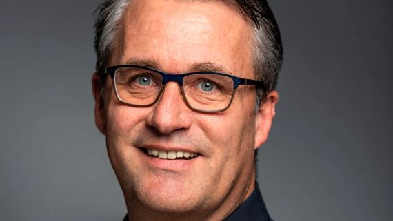 Tobias Wann, CEO de OYO Vacation Homes.