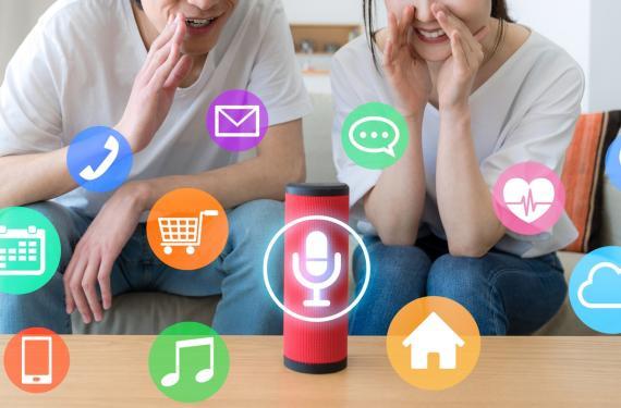 trucos para aprovechar al máximo Amazon Echo, Google Home u otro altavoz inteligente que te han regalado