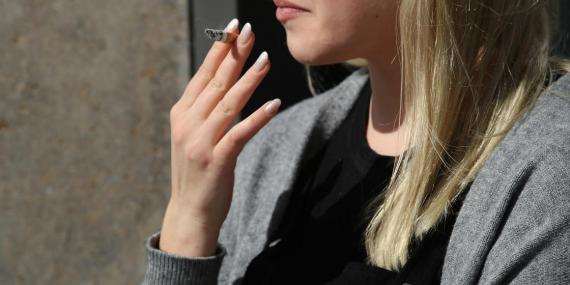 7 ways smoking affects your skin, from premature aging to increased skin cancer risk