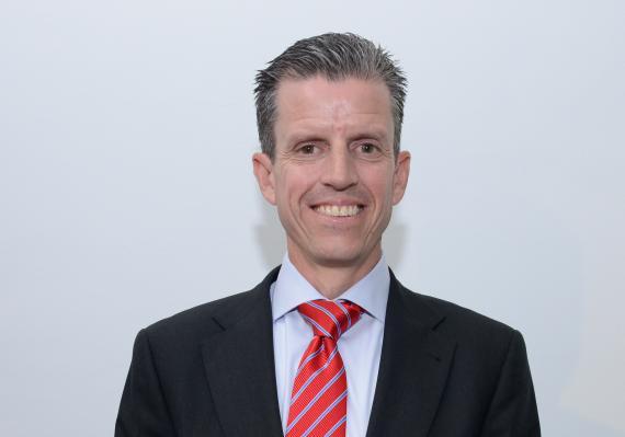 Álvaro Castro, director de Supervisión y consejero del MAB.