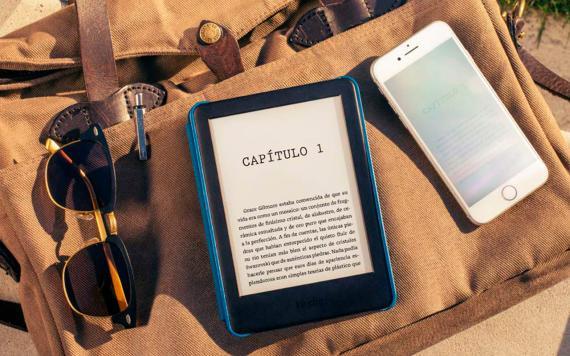 Amazon Kindle Unlimited gratis durante 2 meses para estudiantes con suscripción Prime Student