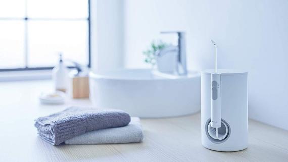 Amazon ofertas: irrigador dental Panasonic EW1611 por 75 euros (-33%)