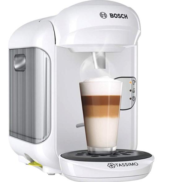 Cafetera Bosch Tassimo Vivy 2