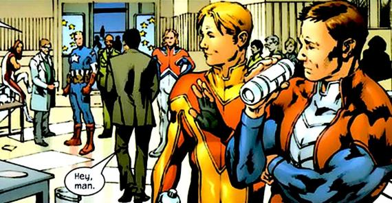 Quién es el Capitán España, el desconocido personaje oficial de cómics Marvel