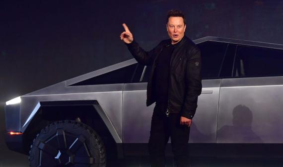 La estrategia de crecimiento de Elon Musk, cofundador y CEO de Tesla.