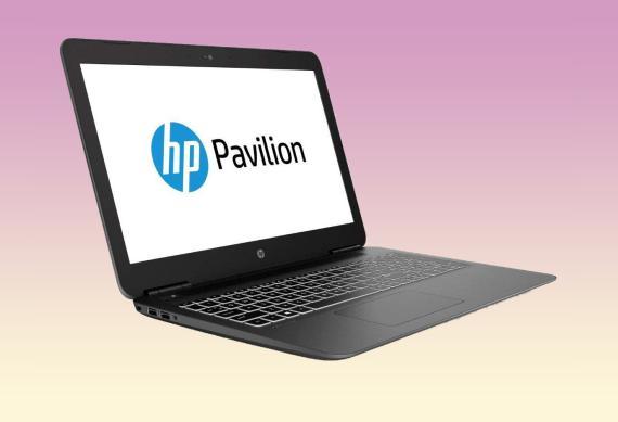 HP Pavilion 15-bc521ns
