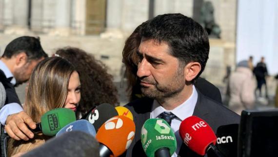 Jordi Puigneró, conseller de Políticas Digitales de Cataluña.