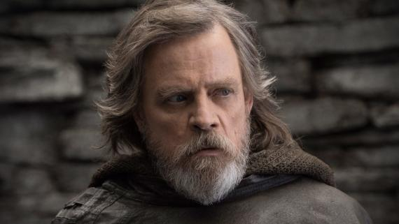 Luke Skywalker