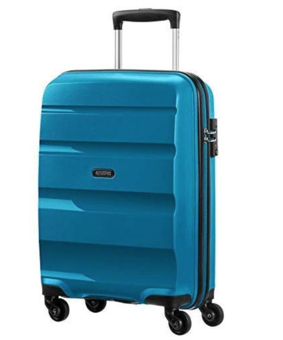La maleta de cabina que arrasa en Amazon ahora al 50%