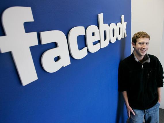 Mark Zuckerberg started his company in his college dorm room.