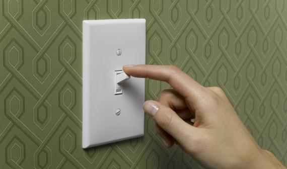 Mitos de la factura de la luz