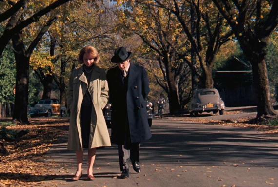 Imagen de la película 'El Padrino'.