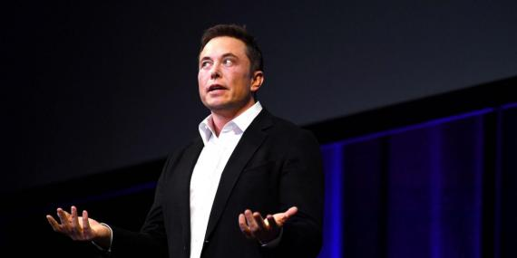 Tesla soars another 16% a day after recording its biggest spike since 2013