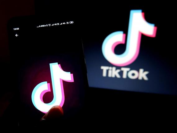 TikTok lets users create short-form videos up to 60-seconds long.