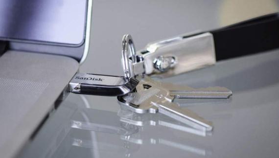 USB Sandisk 256 GB
