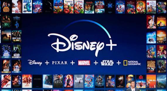 Únete a Disney+ en España