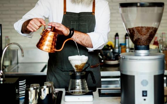 Así con los mejores utensilios para almacenar y hacer café en casa
