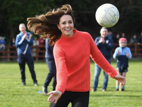 Desde que Kate Middleton empezó a estar bajo los focos, ha recurrido a la ropa de Zara en varias ocasiones.