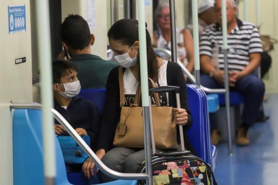 coronavirus metro