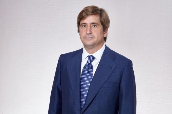 José Ramón Iturriaga, gestor de fondos de inversión en Abante Asesores.