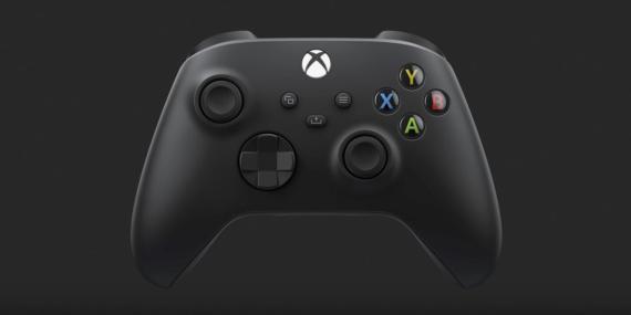 Mando con cable PowerA para Xbox One