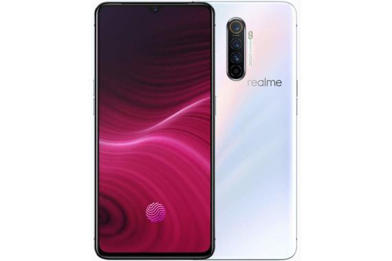 Realme X2 Pro en oferta