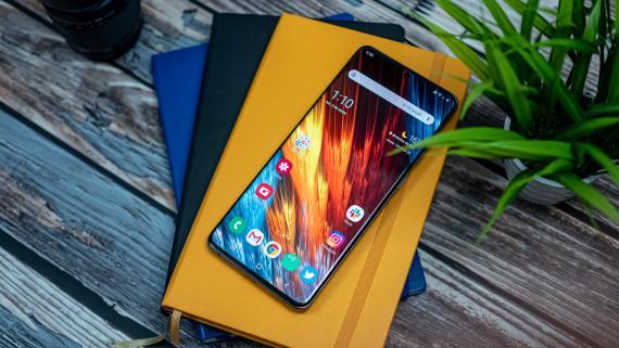 Consigue el Samsung Galaxy S20+ al mejor precio