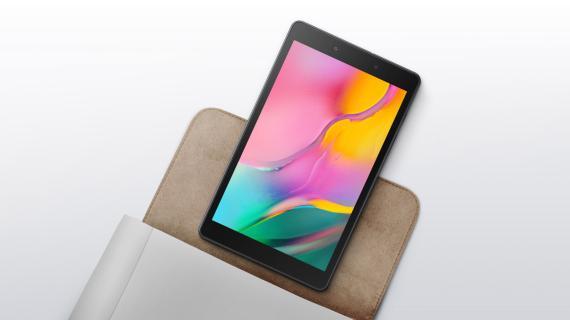 Samsung Galaxy Tab A de 8 pulgadas