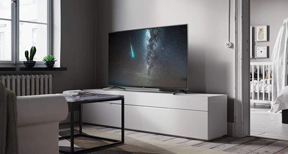 sharp tv 55 pulgadas 4k