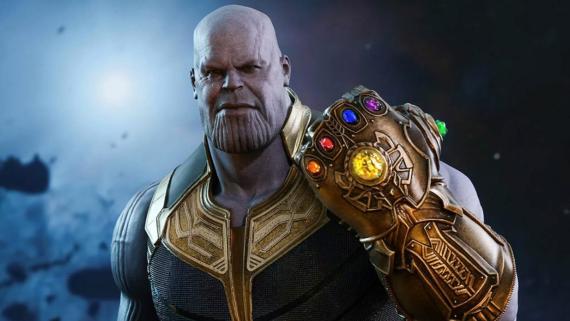 10 personajes de Marvel que podrían derrotar fácilmente a Thanos