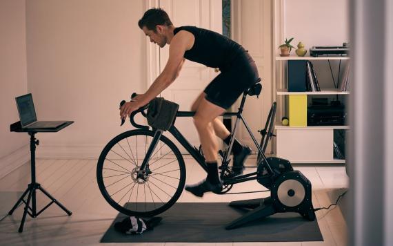 Los 3 mejores rodillos para convertir tu bicicleta en una estática