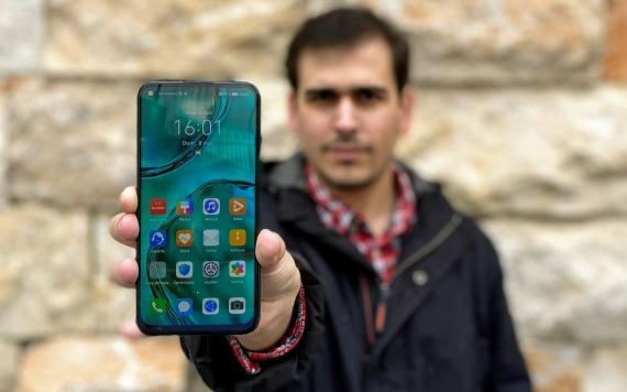 Los 9 mejores móviles Huawei de 2020 según su precio que puedes comprar