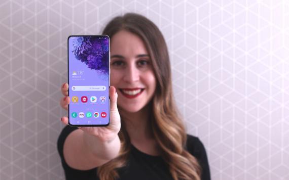 Los 9 mejores móviles Samsung de 2020 según su precio que puedes comprar