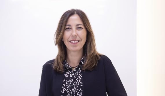 Griselda Serra, directora de Recursos Humanos de Henkel Ibérica