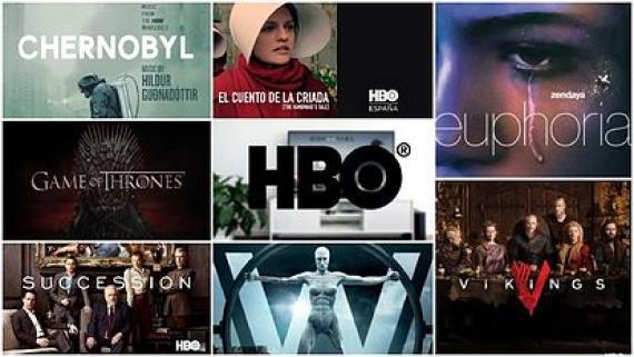 HBO España (14 días gratis)