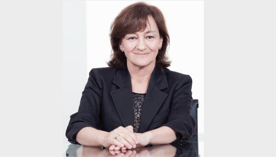 Isabel Lozano, CEO de Atrys Health
