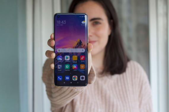 Mejores móviles Xiaomi 2020