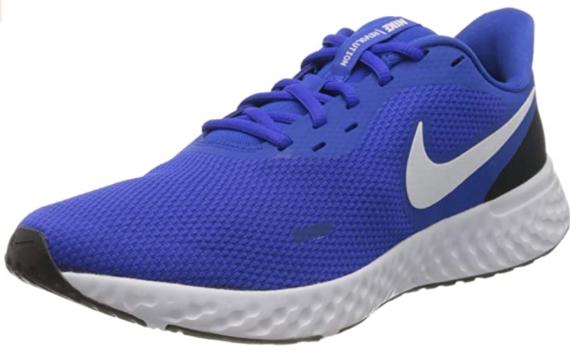 Zapatillas para runners NIKE Revolution 5