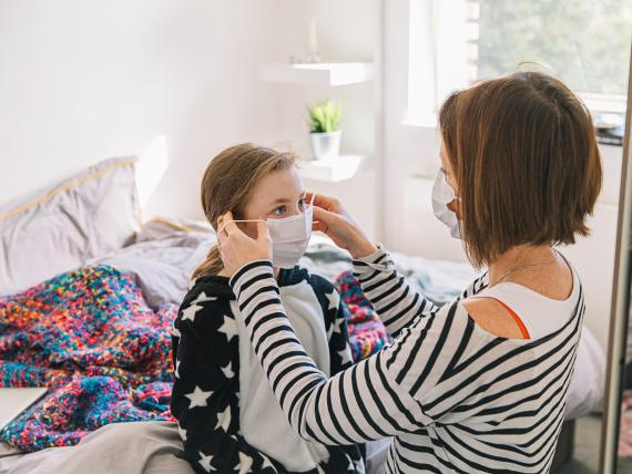 Children 'do transmit COVID-19' to adults, says researcher whose report was 'misunderstood' as evidence that kids cannot spread coronavirus