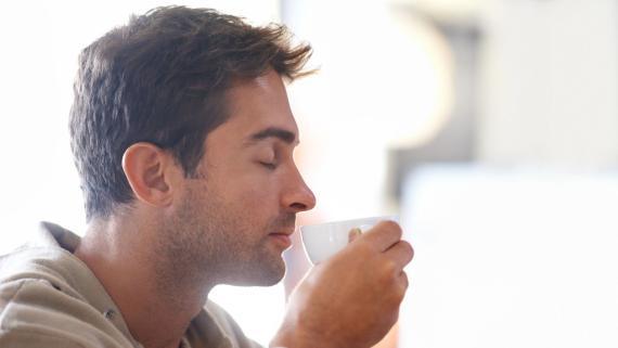 Coronavirus: la razón de la pérdida del olfato y del gusto
